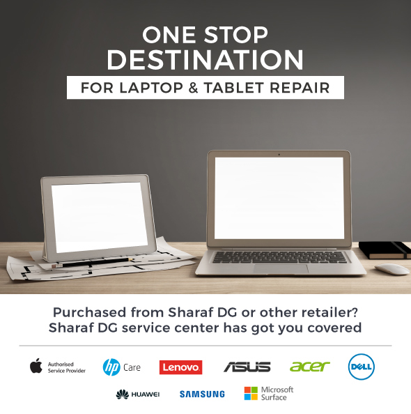 Affordable and Quality Laptop Repair